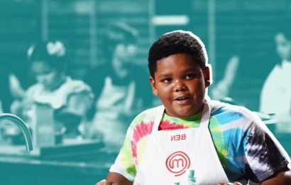 Former MasterChef Junior Contestant Ben Watkins Dies of a Rare Form of Cancer That Tends to Strike Kids