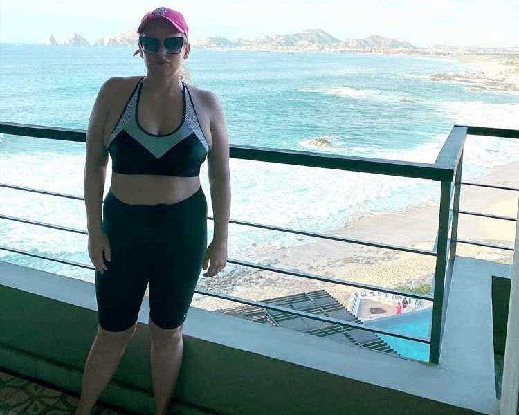 Rebel Wilson Says She 'Wasn't Loving Myself Enough' Before Her Weight Loss: 'I Was Emotional Eating'