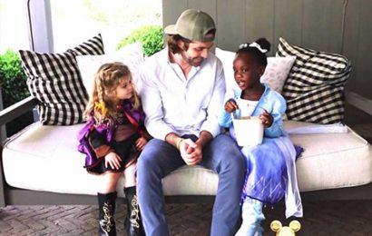 Thomas Rhett Celebrates His Daughter Willa Gray's 5th Birthday: 'I'm Inspired by You'