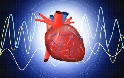 Novel biomarkers predict the development of incident heart failure