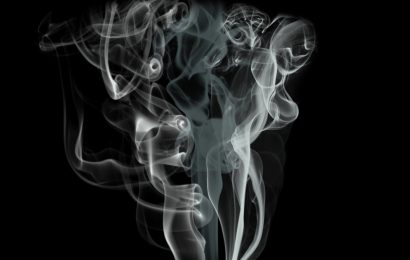 The connection between smoking, COVID-19