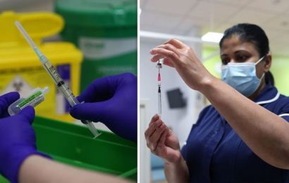 Vaccine rollout timeline: When can you get the vaccine? Full order