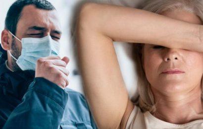 Coronavirus symptoms update: Patients can present symptoms six weeks later says study