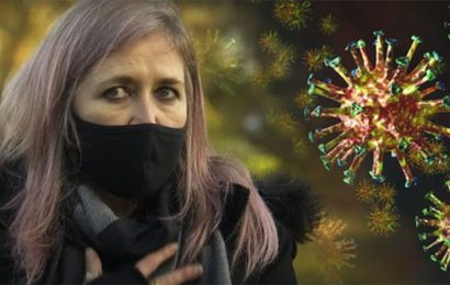 Long Covid warning: Woman reveals she's had symptoms of virus since March – signs to spot