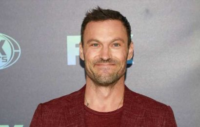 Inside Brian Austin Green's Quarantine With His and Megan Fox's 3 Kids