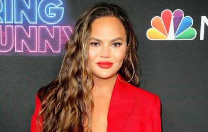 How Chrissy Teigen Is 'Slowly Healing' After Pregnancy Loss