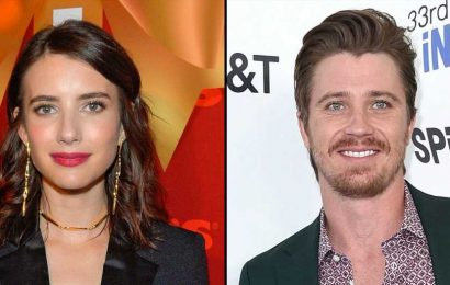 New Roles! Emma Roberts Gives Birth, Welcomes 1st Child With Garrett Hedlund