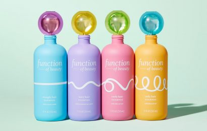 Get Ready to Customize Your Ideal Shampoo and Conditioner at Target