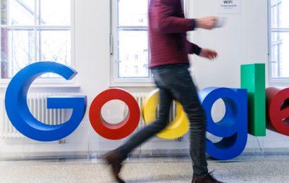 Third higher-up in 5 months plans to depart Google Health