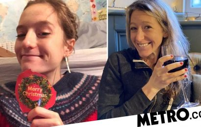 Survivor's advice for people struggling with eating disorders over Christmas