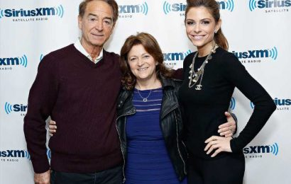 Maria Menounos Asks for 'Prayers' After Revealing Her Parents Are Hospitalized with COVID