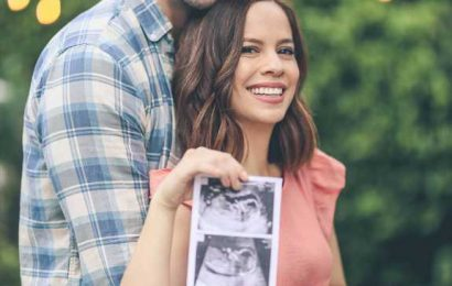 Pretty Little Liars' Brant Daugherty, Wife Kim Expecting First Child: 'Ready and Excited'