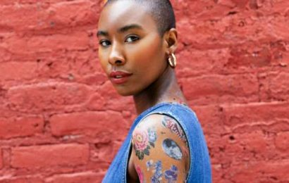 Realistic Temporary Tattoos Are More Popular Than Ever