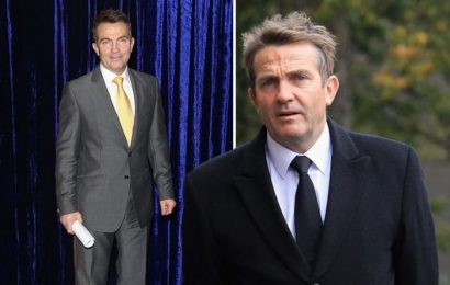 Bradley Walsh health: Breaking Dad star reflects on accident that put him in hospital