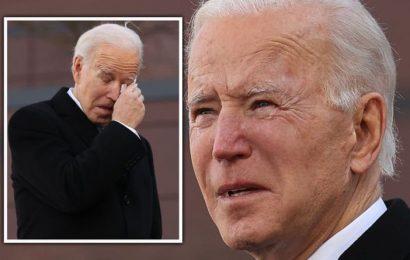 Joe Biden health: How healthy is the new US president? Medical assessment revealed