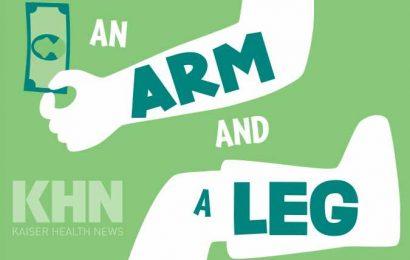 'An Arm and a Leg': Host Dan Weissmann Talks Price Transparency on 'Axios Today'