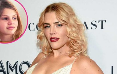 Busy Philipps' 12-Year-Old Child Birdie Is Gay, Uses They/Them Pronouns