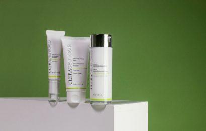 Australian Skin Care Brand Ultraceuticals Launches in the U.S.