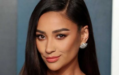 Shay Mitchell Is Not 'Focused on' Having 2nd Baby, Doesn't Miss Pregnancy