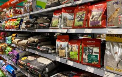 Certain Pet Foods From Sportmix Have Been Recalled After Causing 28 Deaths and Illness
