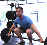 Here's What 90 Days of CrossFit Workouts Did to This Guy's Body