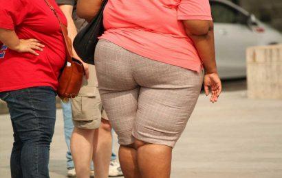 Body shape, beyond weight, drives fat stigma for women
