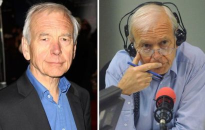 John Humphrys health: Mastermind host was on the 'verge of becoming an alcoholic'