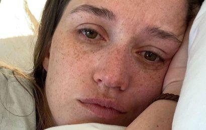 Jade Roper Is Struggling With Breast-Feeding, Vertigo and Sleep Deprivation