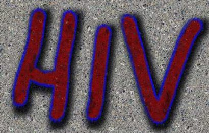What is COVID-19's impact on Black and Latino persons living with HIV?