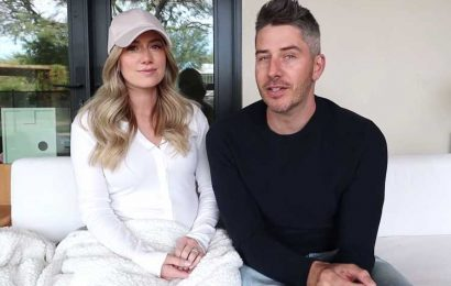 Lauren Burnham Recalls Arie Luyendyk Jr. Feeling 'Worn Out' from Sex While Trying to Conceive