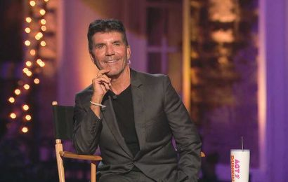 Simon Cowell Is 'Much Better' After Breaking His Back: 'I Actually Feel Better Than I Did Before'