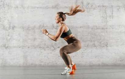 Yes, you can build strength without weights – here's how
