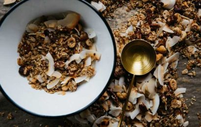 The real reason you're always told to eat more fibre