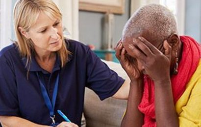 Specialist care for Alzheimer's is tough to find for poorer, rural Americans