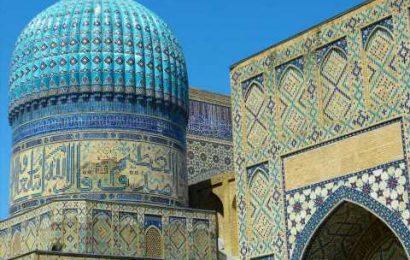 Uzbekistan certifies Russia's Sputnik vaccine for mass use