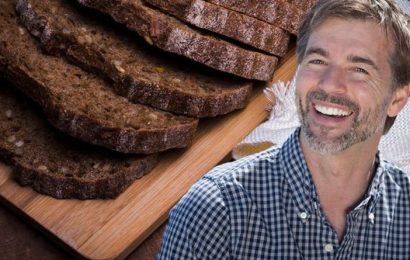How to live longer: 'Specific types' of whole grains linked to a longer lifespan