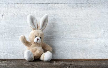 Bunny Stuffed Animals That Your Kids Need in Their Baskets