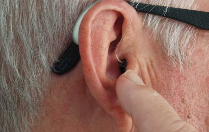 Evidence supports COVID hearing loss link, say scientists