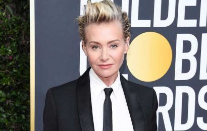 Portia de Rossi 'Rushed' to the Hospital Friday with Appendicitis: 'She Was in a Lot of Pain'