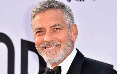 George Clooney Says Daughter Ella, 3, Is Getting in on More Family Pranks: She's 'Picked Up the Mantle'