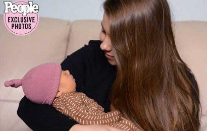 Meet Newborn Grace! Bindi Irwin's Pregnancy Chronicled in Discovery+ SpecialCrikey! It's a Baby