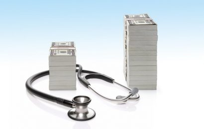 Big Gap Between Physician Payments for Offices vs Hospitals: Study