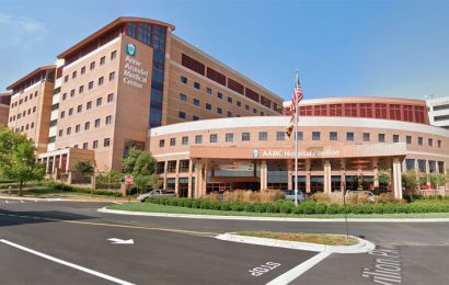 Nine Oncologists Sue Medical Center Over Termination