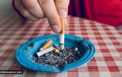Yearly lung cancer scans advised for people 50 and older with shorter smoking histories