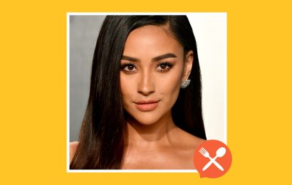 Here's Exactly What Actress Shay Mitchell Eats For Every Single Meal