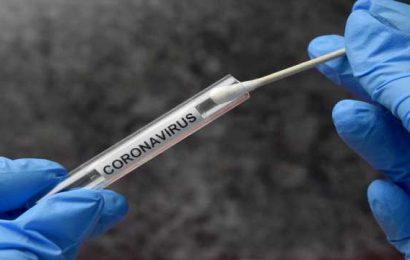 Texas sees decline in new coronavirus cases, data shows