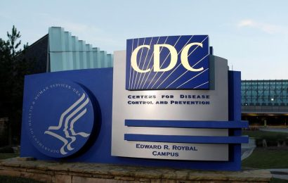 U.S. CDC adopts rules for DRC, Guinea travelers over Ebola concerns