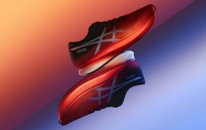 ASICS Announces the Release of Two New Running 'Super Shoes'