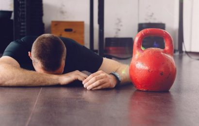 How to Get Your Mojo Back when You Stop Working Out