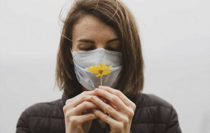 Smell training, not steroids, best treatment for COVID-19 smell loss